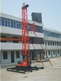 XY-44T Core Drilling Rig Flexibly , Borehole Drilling Machine XY-44T